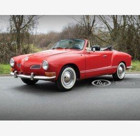 1971 Volkswagen Karmann-Ghia for sale 101319468
