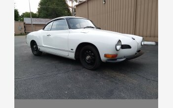 1971 Volkswagen Karmann-Ghia for sale 101330325
