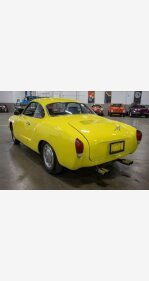 1971 Volkswagen Karmann-Ghia for sale 101377225