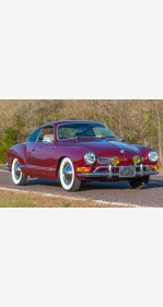 1971 Volkswagen Karmann-Ghia for sale 101416635