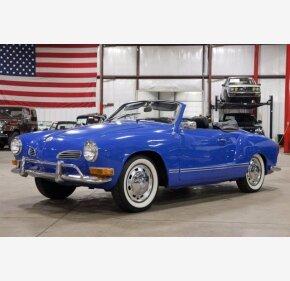 1971 Volkswagen Karmann-Ghia for sale 101484526