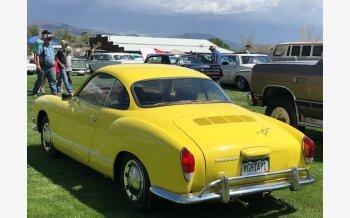1971 Volkswagen Karmann-Ghia for sale 101541552