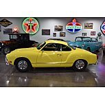 1971 Volkswagen Karmann-Ghia for sale 101571069