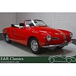 1971 Volkswagen Karmann-Ghia for sale 101581357