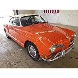 1971 Volkswagen Karmann-Ghia for sale 101593845