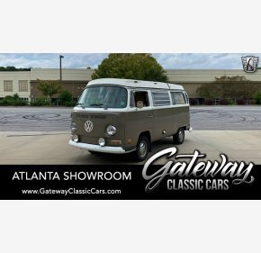 1971 Volkswagen Other Volkswagen Models for sale 101228062