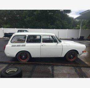 1971 Volkswagen Squareback for sale 101065130