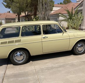 1971 Volkswagen Squareback for sale 101365493