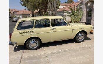 1971 Volkswagen Squareback for sale 101365493