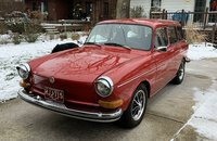 1971 Volkswagen Squareback for sale 101436923
