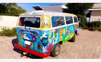 1971 Volkswagen Vans for sale 101250282