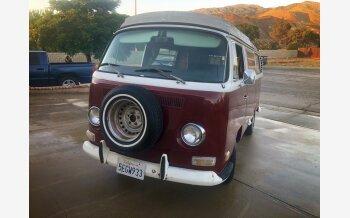 1971 Volkswagen Vans for sale 101347402
