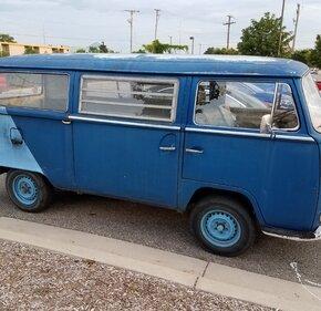 1971 Volkswagen Vans for sale 100907143
