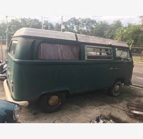 1971 Volkswagen Vans for sale 100996301