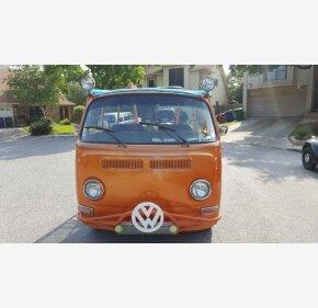 1971 Volkswagen Vans for sale 101032738