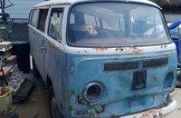 1971 Volkswagen Vans for sale 101121685