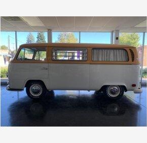 1971 Volkswagen Vans for sale 101213260