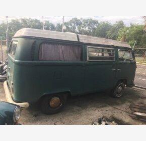 1971 Volkswagen Vans for sale 101264514