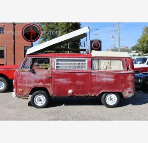 1971 Volkswagen Vans for sale 101394760