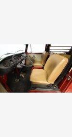 1971 Volkswagen Vans for sale 101404763