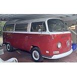 1971 Volkswagen Vans for sale 101538087