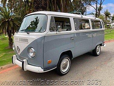 1971 Volkswagen Vans for sale 101540896