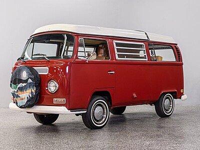 1971 Volkswagen Vans for sale 101541825