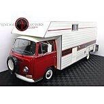 1971 Volkswagen Vans for sale 101611188