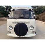 1971 Volkswagen Vans for sale 101613009