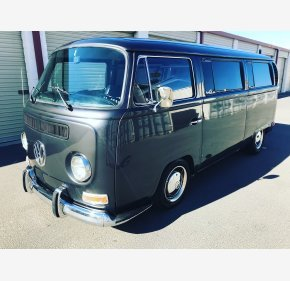 1971 Volkswagen Vans for sale 100979159