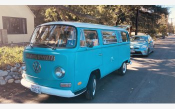 1971 Volkswagen Vans for sale 101414972