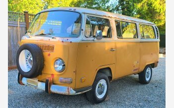 1971 Volkswagen Vans for sale 101523054