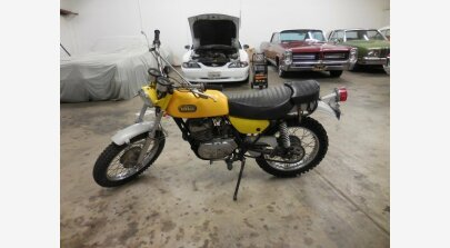 1971 Yamaha DT-1 for sale 200451384