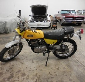 1971 Yamaha DT-1 for sale 200451384