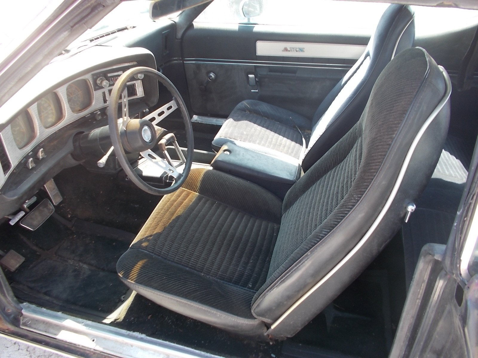 Amc Amx Classics For Sale On Autotrader 1972 Mustang Turn Signal Wiring Diagram