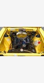 1972 AMC Hornet for sale 101392177