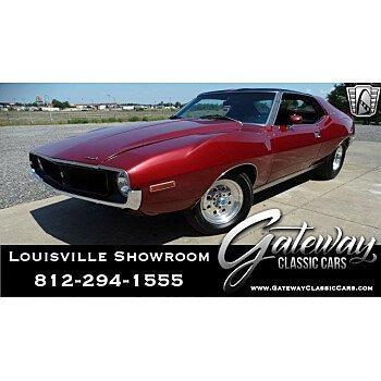 1972 AMC Javelin for sale 101187746