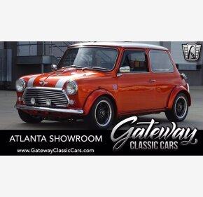 1972 Austin Mini for sale 101374451