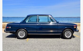 1972 BMW 2002 for sale 101187881