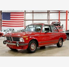 1972 BMW 2002 for sale 101209310
