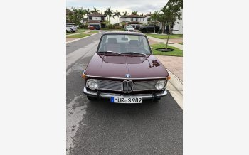 1972 BMW 2002 for sale 101218891
