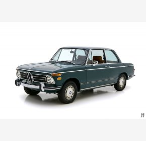 1972 BMW 2002 for sale 101246726