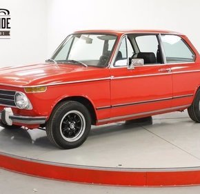 1972 BMW 2002 for sale 101322028