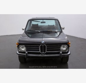 1972 BMW 2002 for sale 101478749