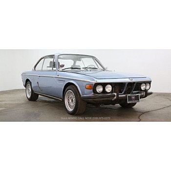 1972 BMW 3.0 for sale 100992699