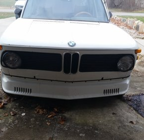 1972 BMW Other BMW Models for sale 101306332