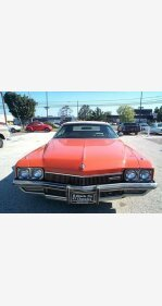 1972 Buick Centurion for sale 101248550