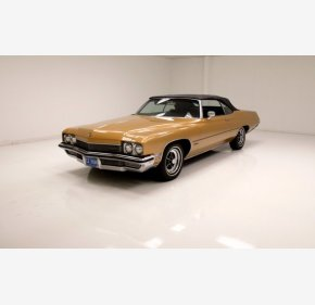 1972 Buick Centurion for sale 101415672