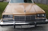 1972 Buick Electra Limited Sedan for sale 101335495