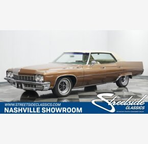1972 Buick Electra for sale 101366582